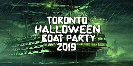 Toronto Halloween Boat Party 2019 | Thursday October 31st (Official Page)