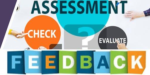 ISB Parent Workshop: Assessment & Feedback