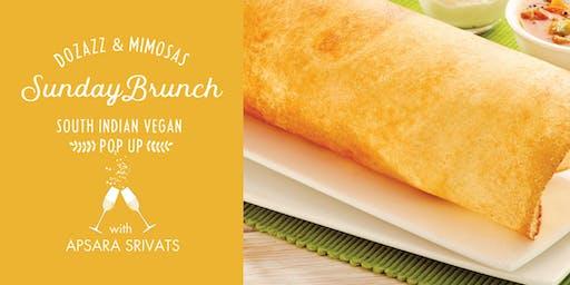 Dozazz & Mimosas Sunday Brunch Pop-up