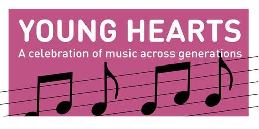 Young Hearts - A Celebration of Music Across Generations