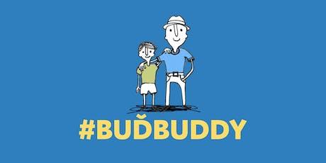 Zoznamka s programom BUDDY tickets