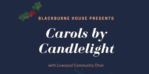 Carols by Candlelight at Blackburne House