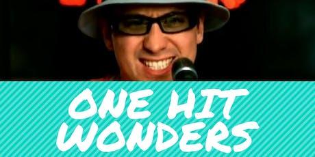 Teenage Dirtbag - A One Hit Wonders Karaoke Party! tickets