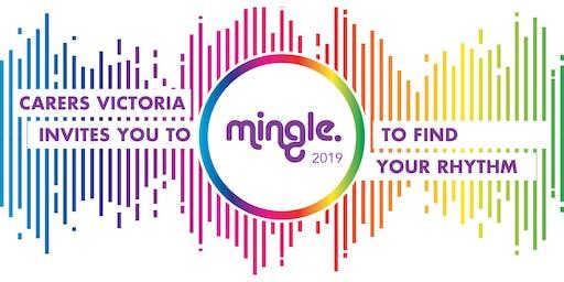 Carers Victoria's Geelong Mingle 2019