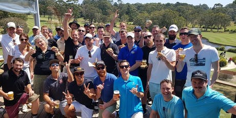 Northern Rivers Food Annual Golf Day tickets