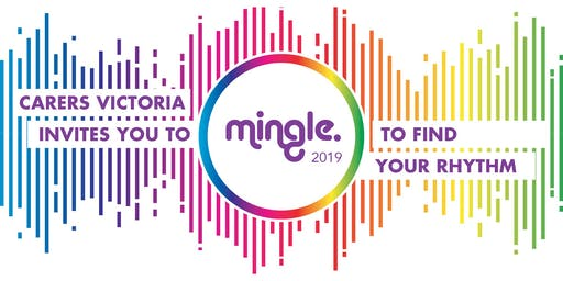 Carers Victoria's Bendigo Mingle 2019