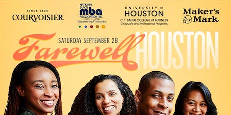 """""""Farewell Houston"""" Day Party 2019 tickets"""