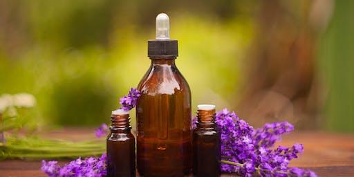 Flower Essence Salon: A Conversation on Plant Medicine with Miranda Dalton