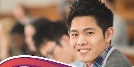 MMS Education Fair 2019 (Labuan) tickets