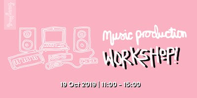 Girls Music Production Workshop