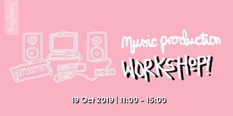 Girls Music Production Workshop Tickets