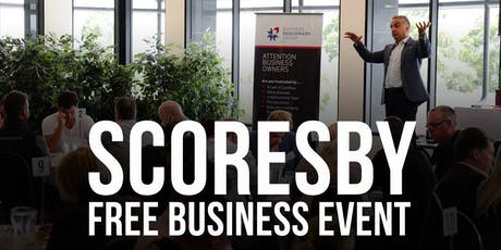 Scoresby Free Business Event tickets