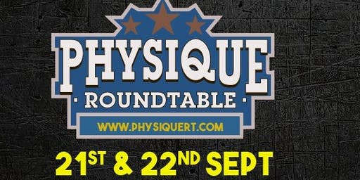 Physique Round Table