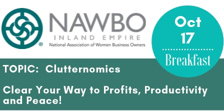 NAWBO-IE October Meeting