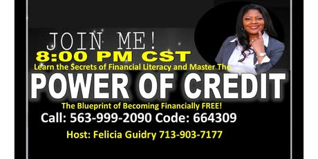 Start Your Own Credit Repair Business-Dallas-Call tickets