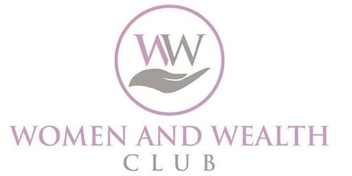 Women and Wealth Club Seminar