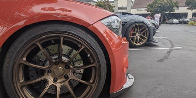 EuroSunday Silicon Valley: Cars and Coffee