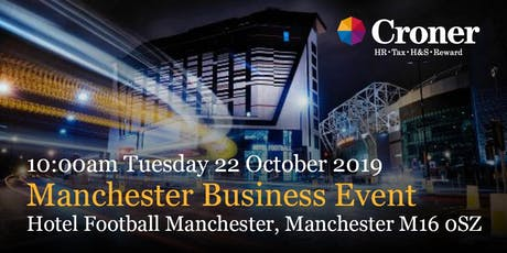Workshop and Networking Event for Business Owners and Managers tickets