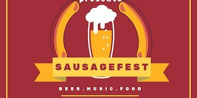 The Sanctuary Sausage Festival