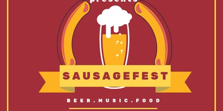 The Sanctuary Sausage Festival tickets