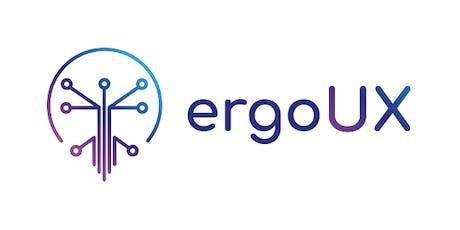 ergoUX2019 bilhetes