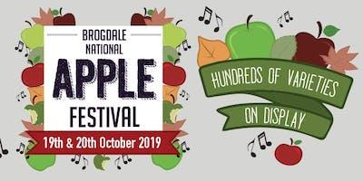 Copy of Brogdale National Apple Festival - Visit Swale Fam Trip Tickets