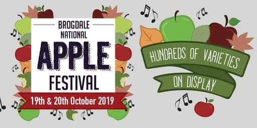 Copy of Brogdale National Apple Festival - Visit Swale Fam Trip Tickets