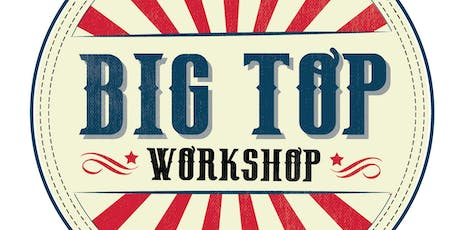 Wainfest - Big Top Circus Workshop tickets