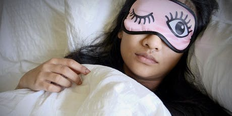 The Incredible Power of Sleep - How Your Nights make Your Days billets