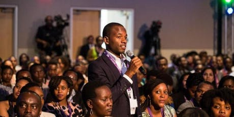 Rwandan Diaspora Youth Networking Conference tickets