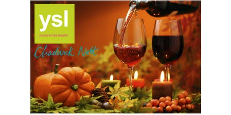 YOUNG SURREY LAWYERS HALLO-WINE TASTING EVENT! tickets