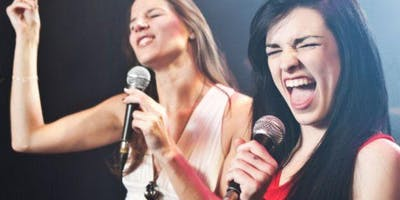 Bobby Salazar's Blackstone Snap Chat Karaoke Party