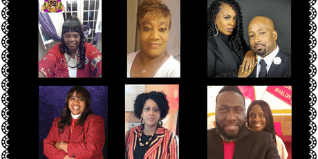 THE PROPHETS At The GATE CONFERENCE~2019 tickets