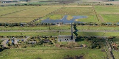 UK Irrigation Association AGM + Technical Meeting at Welney Wetland Centre