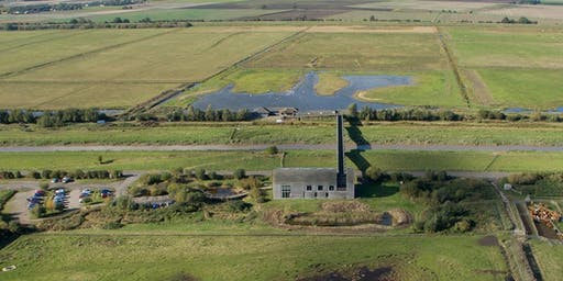 UK Irrigation Association AGM + Technical Meeting at Welney Wetland Centre