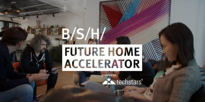 Techstars Second Thursday in Munich!