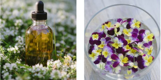 Flower Essence Consultations