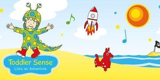 Wainfest - Toddler Sense