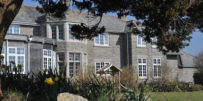 20 November, Breakfast Networking Meeting at Rosewarne Manor, Cornish Partnerships