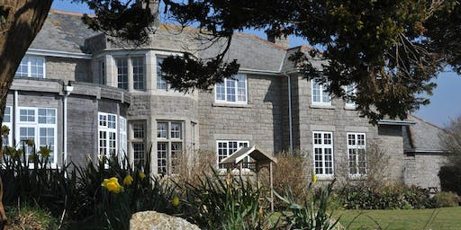 20 November, Breakfast Networking Meeting at Rosewarne Manor, Cornish Partnerships