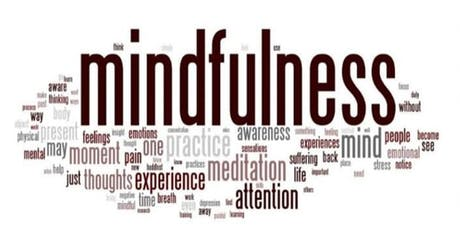 Mindfulness Meditation Group  tickets