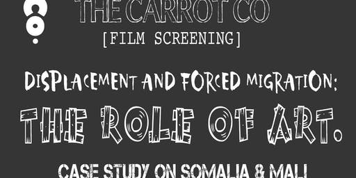 Film Screening- They Will Have To Kill Us First & Somalia Night Fever