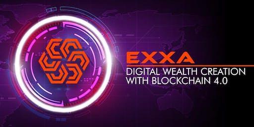 EXXA Official Kick-Off