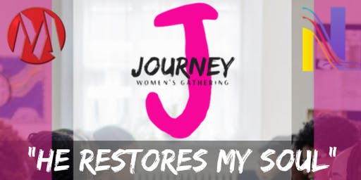 The Journey Women's Gathering 2019 (Free Event)
