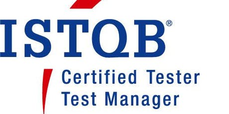 ISTQB Advanced Level Test Manager tickets