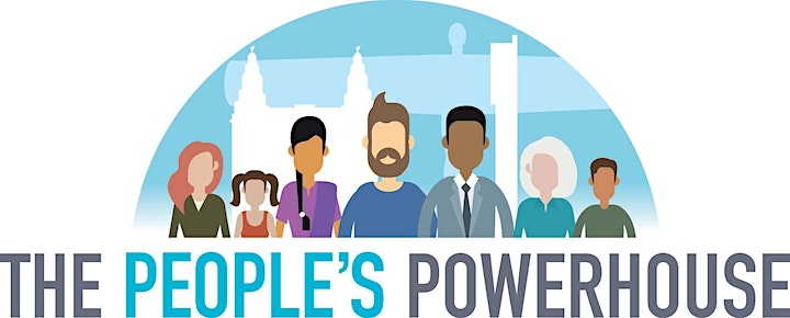 People Power Forum - Empowering the Grassroots image
