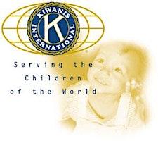 Alamo Kiwanis Club Charities, Inc., San Antonio, TX logo