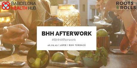 BHH Afterwork tickets