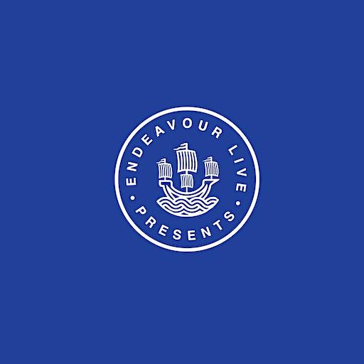 Endeavour Live logo