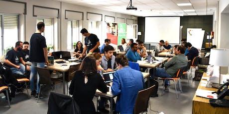 Startup Weekend Málaga tickets